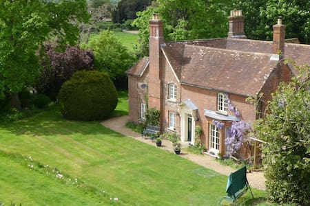 Lee Manor Bed & Breakfast - Romsey - Bed & Breakfast