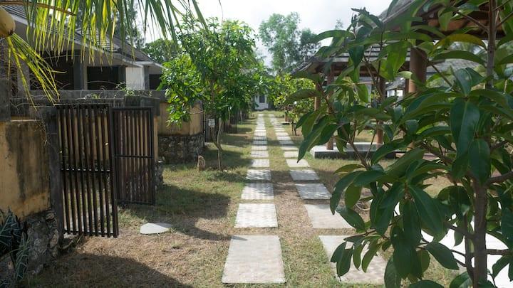 Conus Villa