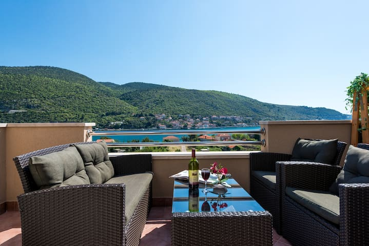 Du Lux 2 Apartment - Dubrovnik - Lägenhet