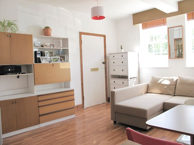 Easy commute to Stansted or London - Sawbridgeworth - Apartemen