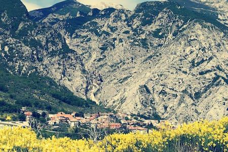 Soggiorno a Fara San Martino