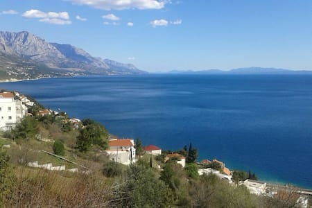SEA VIEW PENSION ERO - STU 4 - PISAK CROATIA