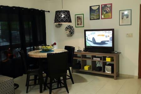 Apart 2Br - Santo Domingo - Appartement