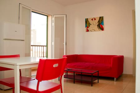 Cozy apartment in Palma - ปัลมาเดอมายอร์กา