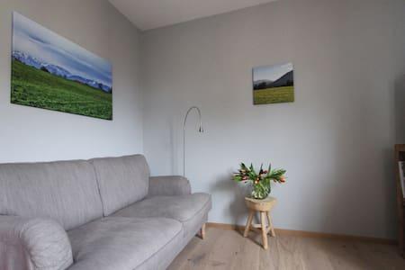 Wohnung am Kurpark, neu renoviert! - Bad Tölz - Apartment