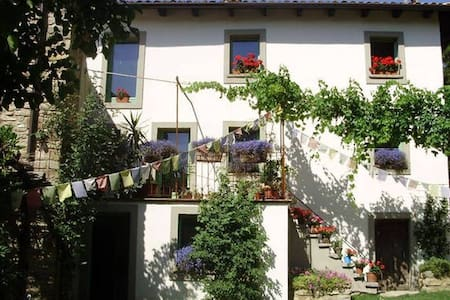 B&B Casavecchia #2 - Gremiasco - Bed & Breakfast