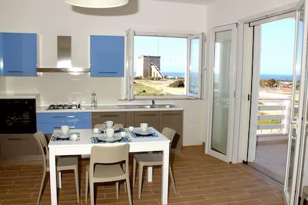 Casa vacanze vista mare Salento - Torre Lapillo