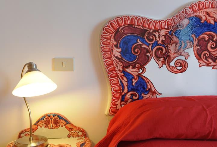 Casa Rossana -  in the heart of the Amalfi Coast