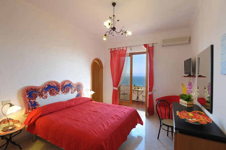 Casa Rossana -  in the heart of the Amalfi Coast