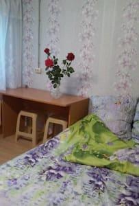 тишина деревни в центре цивилизации - Ростов-на-Дону