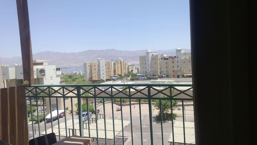 red sea eilat - Eilat - Appartement