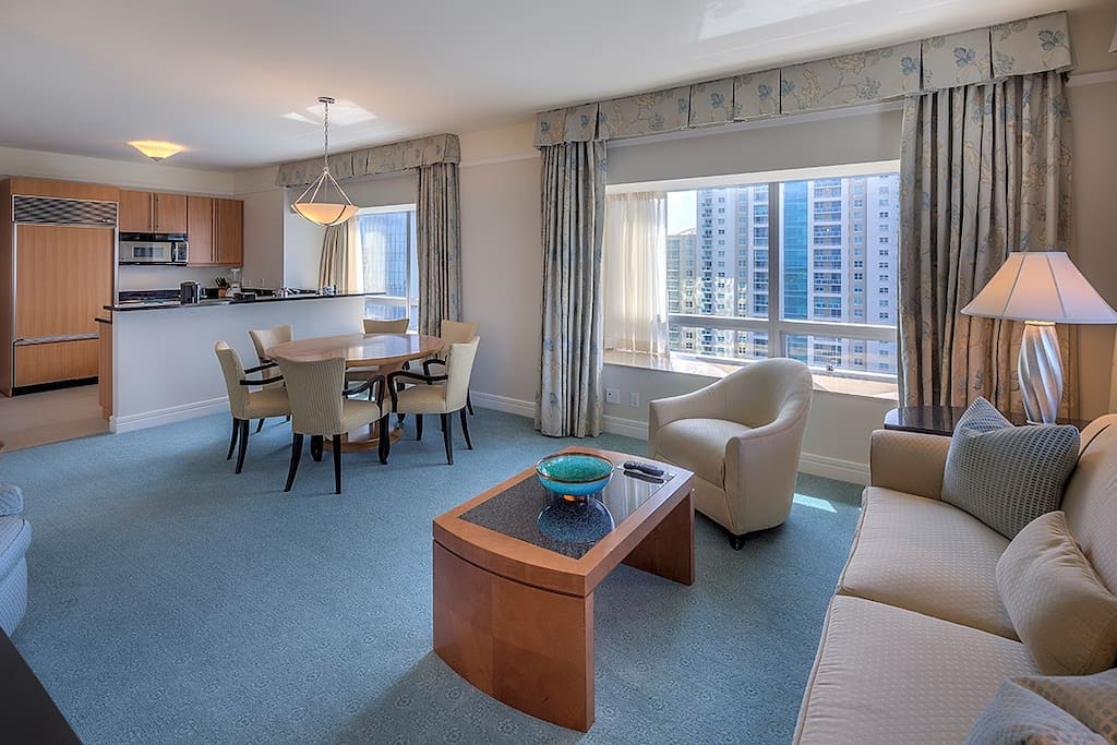 Four Seasons Miami Brickell 2 2 Apartments For Rent In