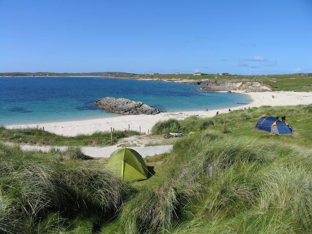 Clifden Eco Beach Camping - Clifden - Σκηνή