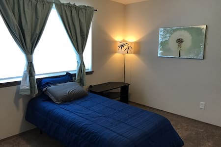 Comfortable business BR w/all amenities near DT 1