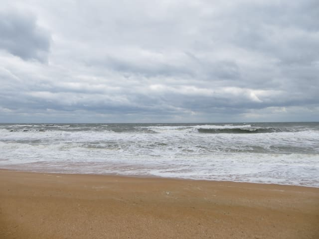Peace by the Ocean! - Flagler Beach