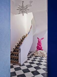 RIAD GOLOBOY chambre ETOILE