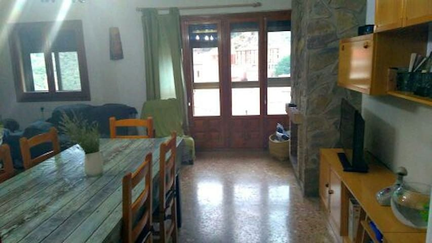 Apartamento en la Sierra de Jabalambre, Teruel