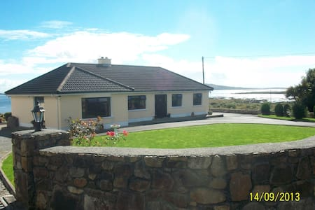 Seacrest B&B in Connemara - Bed & Breakfast