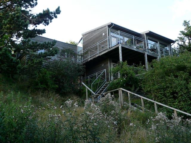 Anholt-Denmarks paradise island - Anholt - Casa