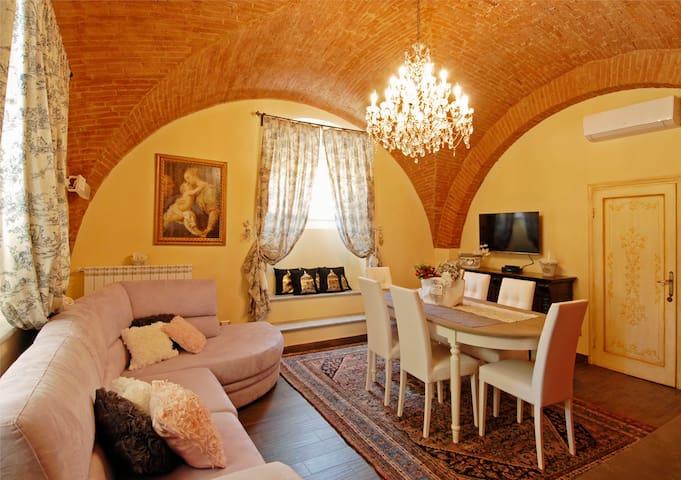 San Lorenzo Ariento Apartment