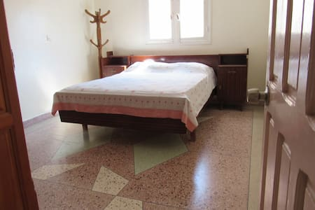 EXPLORE The Rif (Private Double) - Al Hoceima - Bed & Breakfast