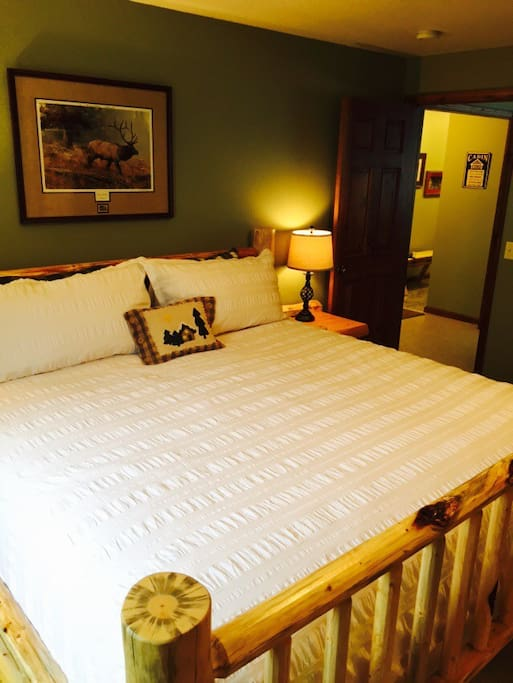 Two Bears Inn Bed And Breakfast Red Lodge Mt