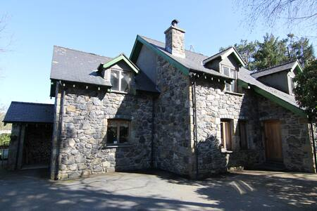 Homely room in the Conwy valley - Trefriw - Bed & Breakfast