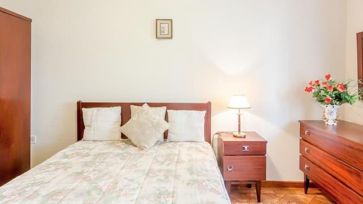 Casa privada, óptima localização, registo 55860/AL