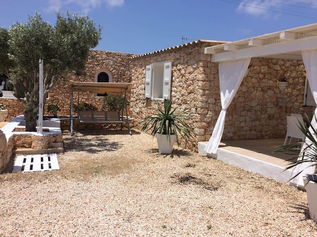Ali' villetta al mare - Lampedusa e Linosa - Lägenhet