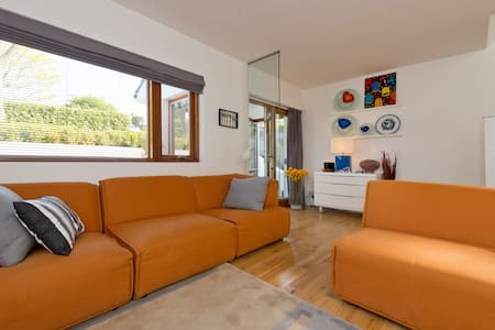Beautiful howth home - Howth