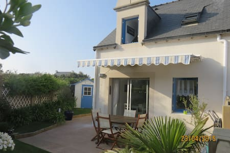 Sweet House with 2 rooms - Quiberon - Σπίτι