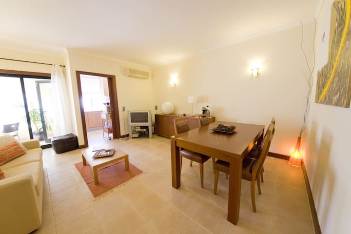 Salgados Village Beach Apartment - Albufeira - Apartment