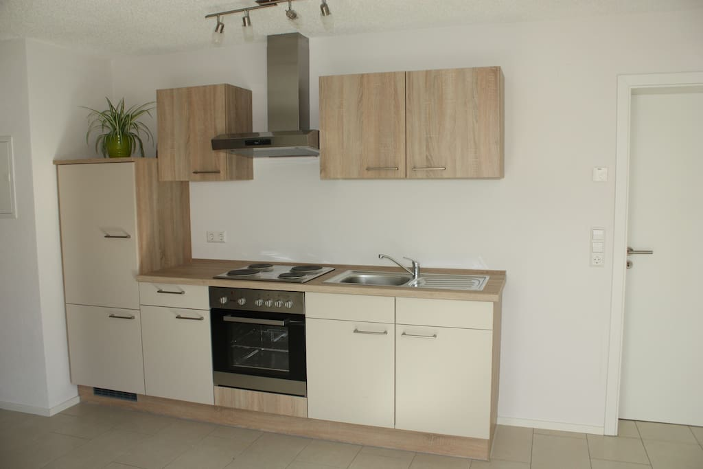 fortable holiday flat Flats for Rent in Bodman
