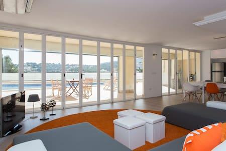 Sunset loft 4+2 pers - biz/meetings - Palma de Mallorca
