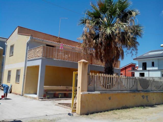 appartamentino vicino al mare - Gela - Apartment