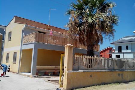 appartamentino vicino al mare - Gela - Apartamento