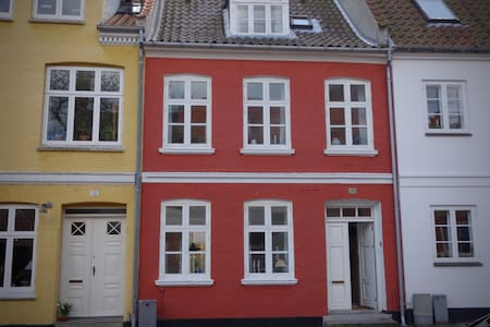 19th century town house in Nyborg - Nyborg - House