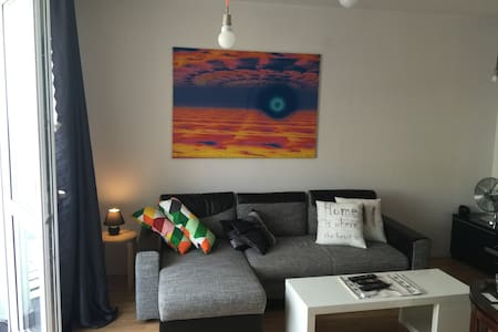 Cosy and climate apartment - Wohnung