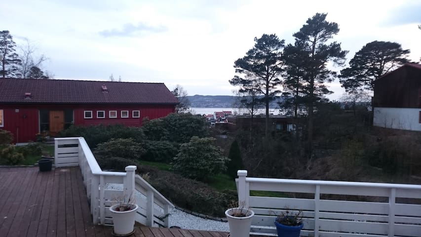 A new renovated apartment - Bergen - Appartement