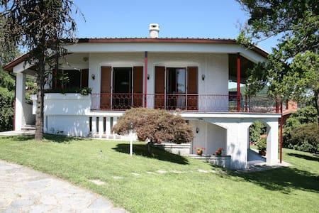 Affittasi villa lago Maggiore - Massino Visconti - Vila