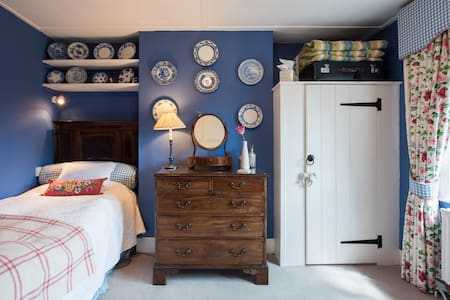 Single/twin room - East Sussex - Bed & Breakfast