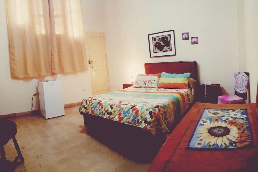 Guest´s bedroom