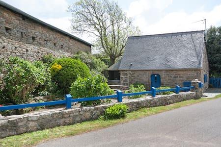 Petite maison bretonne de charme - Plouhinec