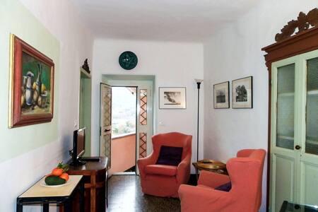 Entroterra di Lerici - 5 terre - Arcola - Appartement