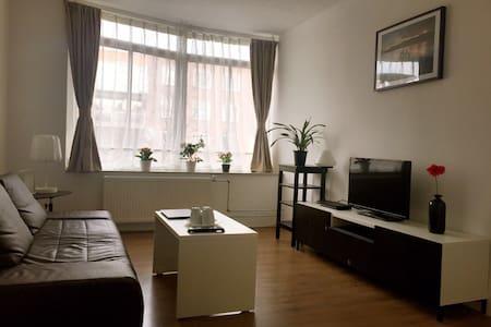Amsterdam appartement - Амстердам-Зюйдост