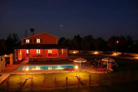 Luxury Mediteranean Style Villa -  Istria - 別荘