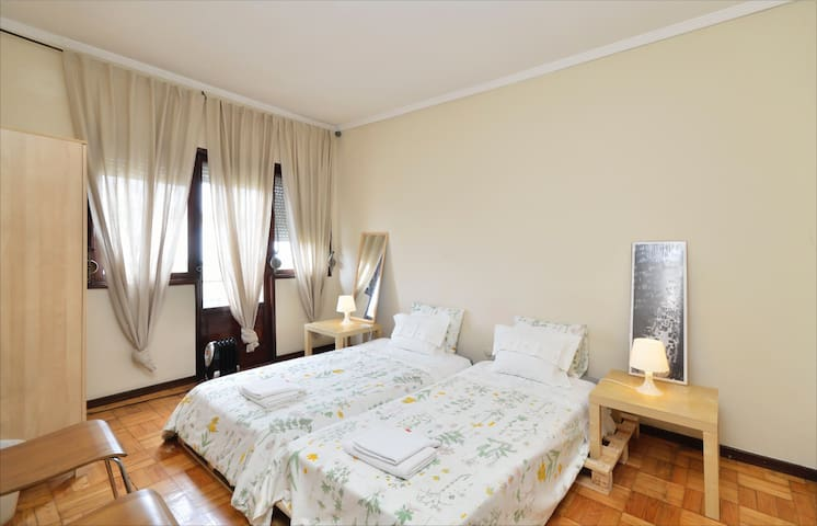 graciosa house : b&b w/private bath - Porto