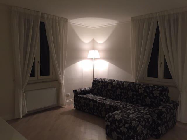 New Flat!! Centralissimo nuova appartamento! - Montecatini Terme - Departamento
