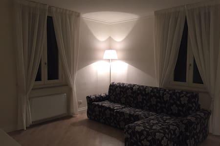 New Flat!! Centralissimo nuova appartamento! - Montecatini Terme - Daire