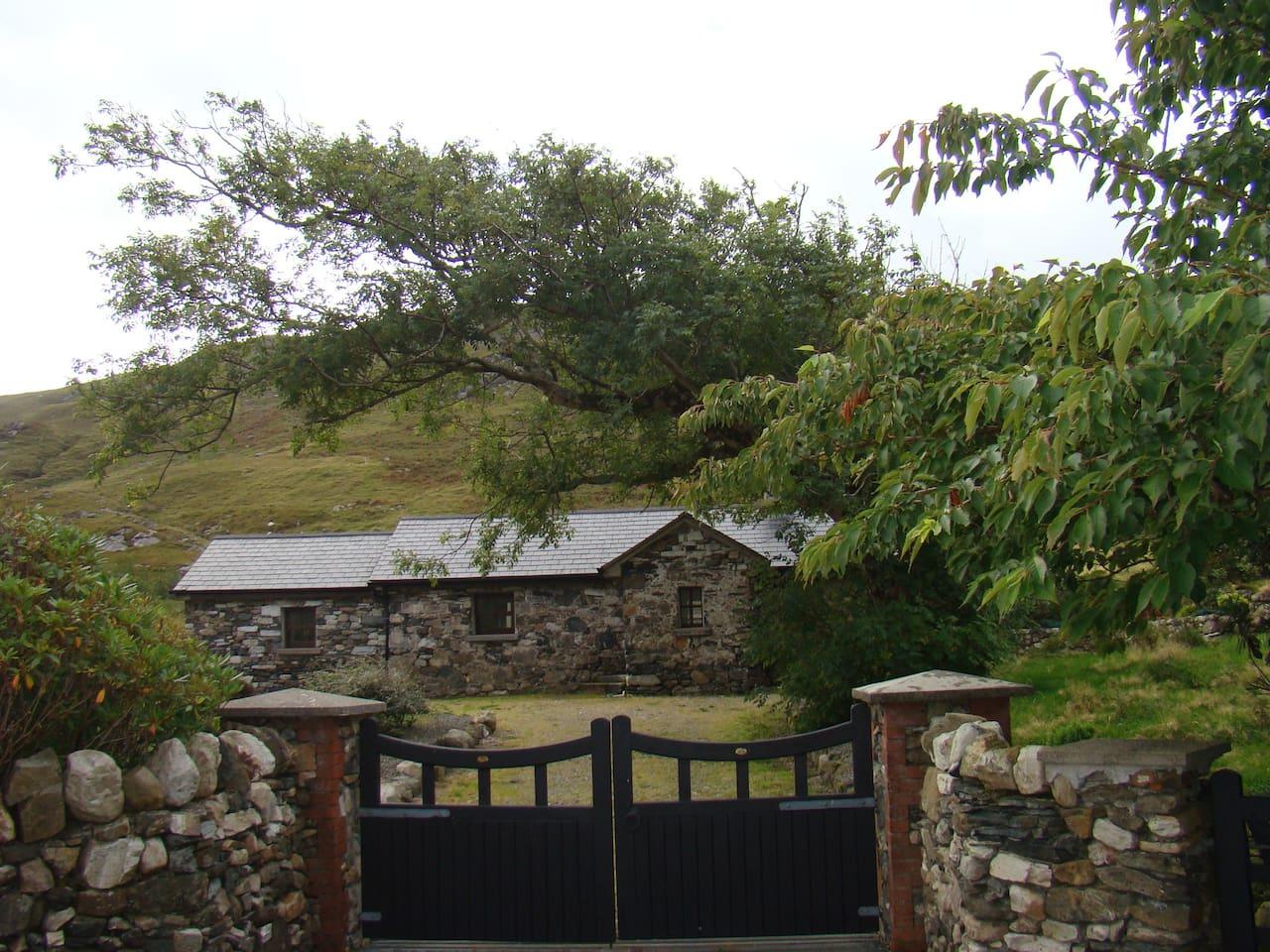 Gortrusheen House